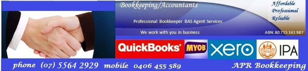 Bookkeeper Gold Coast Bookkeeping Bas agent