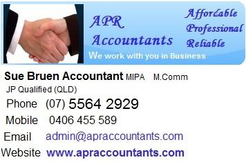 accountant goldcoast