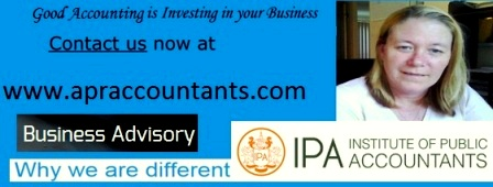 accountants goldcoast
