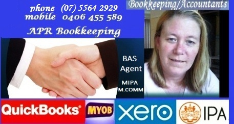 bookkeeping bas agent gold coast